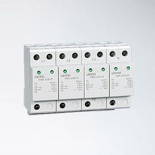 TNR-X/B+C系列电涌保护器