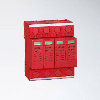 TNR-T通信专用电涌保护器