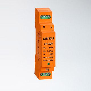 LT-XD系列直流电源-电涌保护器