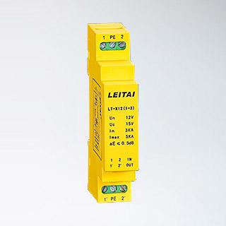 LT-X系列直流信号-防雷器