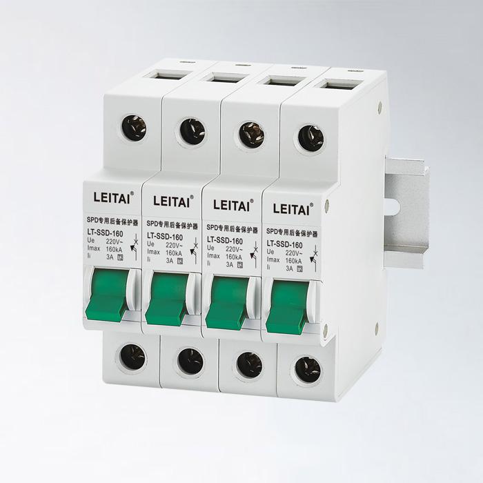 专用电涌保护器系列